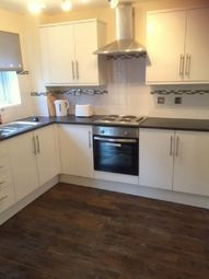 Thumbnail 1 bed terraced house to rent in Dorking Walk, Corby