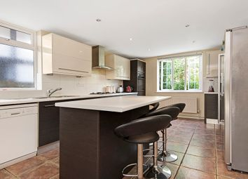 Thumbnail 5 bedroom property to rent in Barham Road, London