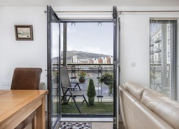 2 bed flat to rent in Maritime Quarter, Swansea SA1
