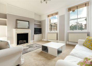 3 bed detached house to rent in Homefield Road, Wimbledon SW19