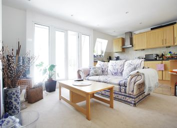 Thumbnail 2 bed flat to rent in Rodenhurst Road, London