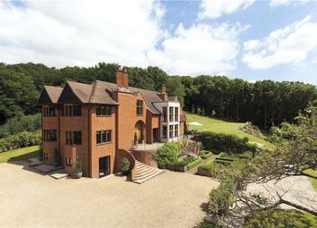 Sutton Lane, Abinger Hammer, Dorking, Surrey RH5. 5 bed detached house