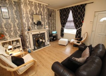 Thumbnail 3 bedroom end terrace house for sale in Whingate Avenue, Armley, Leeds