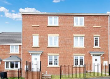 Thumbnail 3 bedroom town house for sale in New Forest Way, Middleton, Leeds
