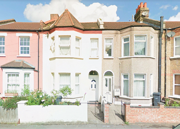 Thumbnail 3 bed terraced house to rent in Hambro Road, Streatham, London