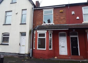 Thumbnail 2 bed terraced house for sale in Mildred Street, Salford, Greater Manchester, Manchester