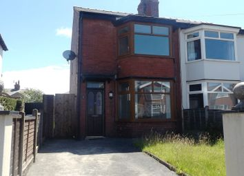 Thumbnail 2 bed semi-detached house to rent in Dudley Avenue, Bispham