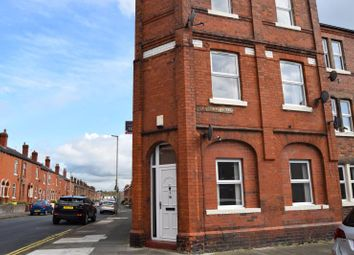 Thumbnail 1 bedroom flat to rent in Greystone Road, Carlisle