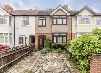 3 bed terraced house for sale in Cross Road, Hanworth, Feltham TW13