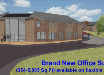 Thumbnail Office to let in Maple Park, Long Stratton