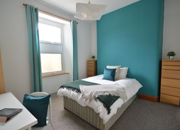 6 bed terraced house to rent in Radnor Street, Plymouth PL4