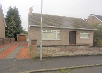 Thumbnail 2 bed detached bungalow for sale in Mossacre Road, Coltness Wishaw