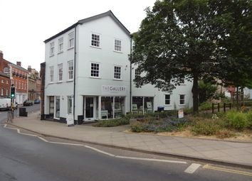 Thumbnail Retail premises to let in St Giles Street, Norwich, Norfolk