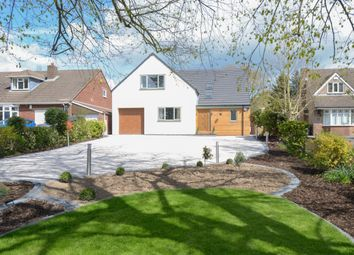 4 bed detached house for sale in Hockley Lane, Wingerworth, Chesterfield S42