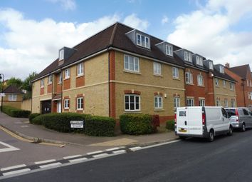 Thumbnail 2 bed flat for sale in Wellsfield, Bushey