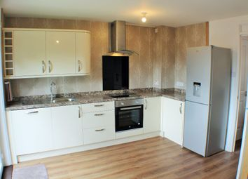 Thumbnail 2 bed terraced house to rent in Syme Place, Rosyth, Fife