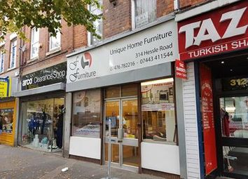Thumbnail Retail premises for sale in 314 Hessle Road, Hull, East Yorkshire