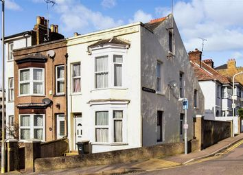 3 bed semi-detached house for sale in Eaton Road, Margate, Kent CT9