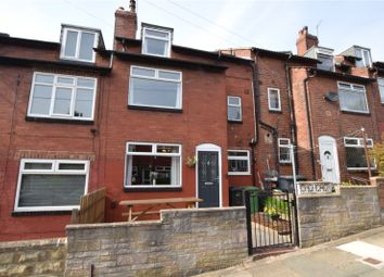Thumbnail 3 bedroom terraced house for sale in Norman View, Kirkstall, Leeds