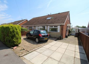 Thumbnail 2 bed bungalow for sale in Ashleigh Drive, Beeford, Driffield
