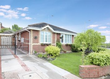 Thumbnail 3 bed detached bungalow for sale in Brierlands Close, Garforth, Leeds