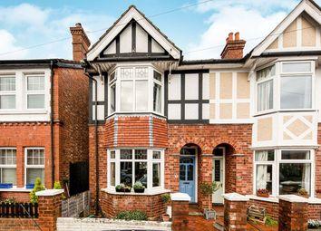 3 bed semi-detached house to rent in Kent Road, Tunbridge Wells TN4