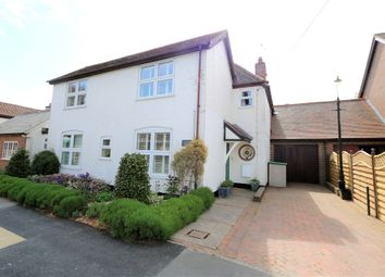 Thumbnail 4 bed property for sale in Common Hill Road, Braishfield, Romsey, Hampshire