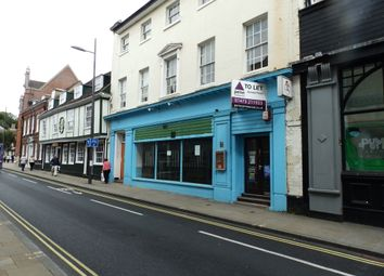 Thumbnail Office to let in First Floor 12 Northgate Street, Ipswich