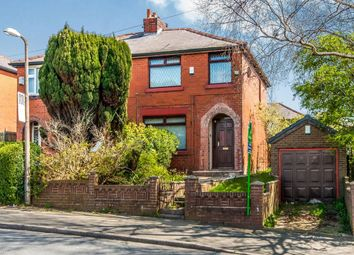 Thumbnail 3 bedroom semi-detached house for sale in Lucas Road, Farnworth, Bolton