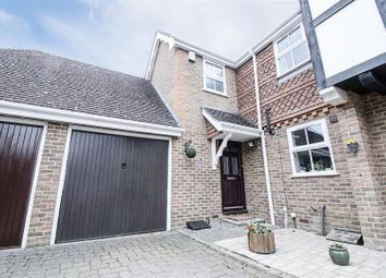Thumbnail 3 bed end terrace house for sale in Burfield Road, Old Windsor, Windsor