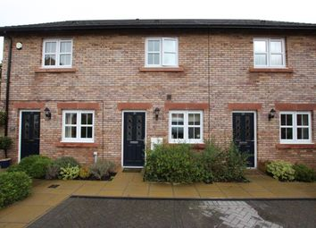 Thumbnail 2 bed terraced house for sale in Alders Edge, Scotby, Carlisle