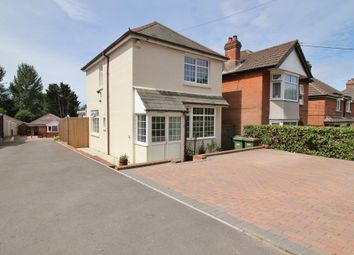 Thumbnail 3 bed detached house for sale in Kanes Hill, Southampton