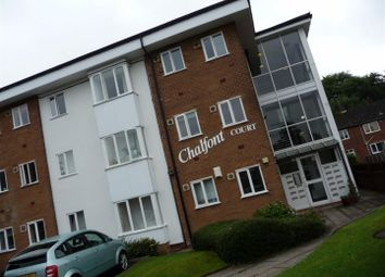 Thumbnail 2 bed flat for sale in Hayfields, Knutsford