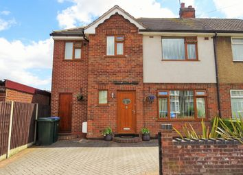 Thumbnail 4 bedroom semi-detached house for sale in Dudley Street, Coventry