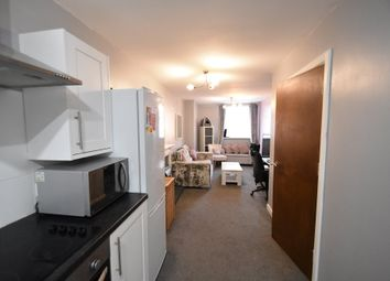 Thumbnail 1 bed flat for sale in Stratton House, Greywell Road, Havant