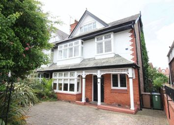 Thumbnail 5 bed semi-detached house for sale in Rolleston Drive, Wallasey, Wirral