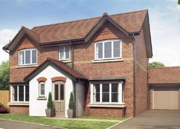 Thumbnail 4 bed detached house for sale in Plot 27, Rufford