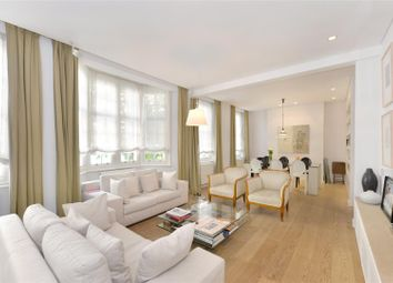 Thumbnail 3 bed flat for sale in Coleherne Court, Old Brompton Road, Earls Court, London
