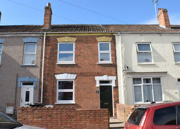 Thumbnail 4 bed shared accommodation to rent in Chilton Street, Bridgwater