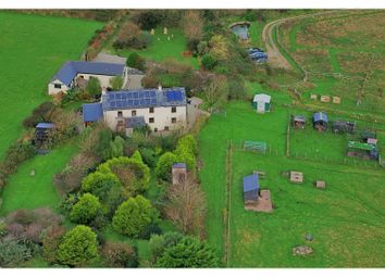 Thumbnail 2 bedroom detached house for sale in Farms Common, Helston