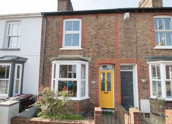Thumbnail 3 bed terraced house for sale in Whyke Lane, Chichester