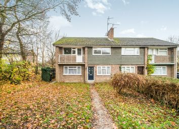 Thumbnail 2 bed maisonette for sale in Bliss Close, Basingstoke