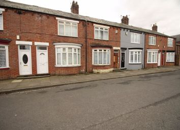Thumbnail 3 bedroom terraced house for sale in South Terrace, South Bank, Middlesbrough
