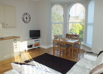 Thumbnail 2 bed flat to rent in 118 Cardigan Road, Leeds, West Yorkshire