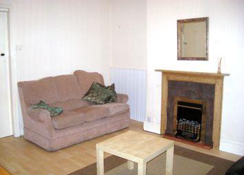 Thumbnail 1 bedroom flat to rent in Sudbury Street, Derby