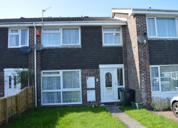 Thumbnail 3 bedroom property to rent in Blackberry Drive, Worle, Wsm