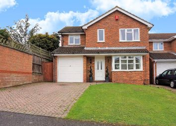 Thumbnail 4 bed detached house for sale in The Russets, Gravesend
