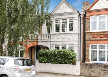 Thumbnail 4 bed terraced house for sale in Clifford Gardens, Kensal Rise