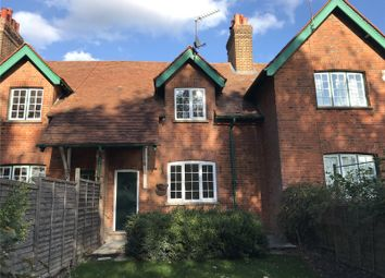 Thumbnail 2 bed terraced house to rent in Waterend Lane, Wheathampstead, St. Albans