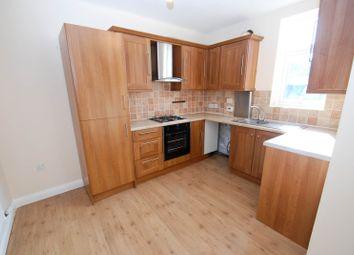 2 bed maisonette for sale in Leighton Street, South Shields NE33
